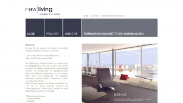 New Living - Terrassenhaus Küttingen
