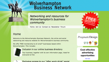Wolverhampton Business Network