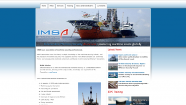 International Maritime Security Associates