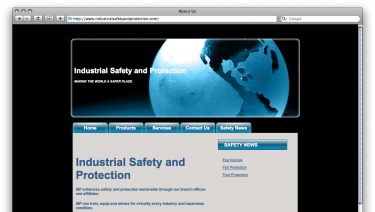 Industrial Safety and Protection
