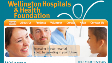 Wellington Hospitals and Health