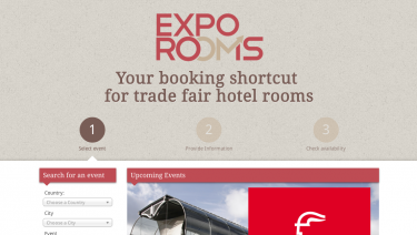 Expo Rooms