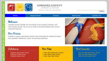 Lowndes County School District