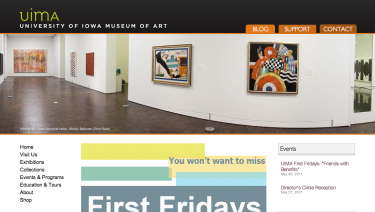 University of Iowa Museum of Art