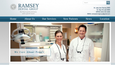 Ramsey Dental Group