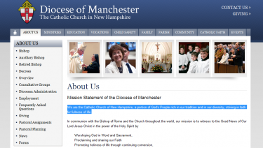 Diocese of Manchester