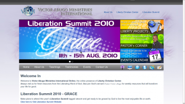 Victor Abugo Ministries International