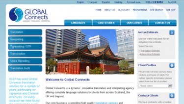 Global Connects