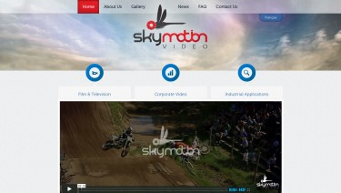 SkyMotion Video - Aerial Video and Photography Ser