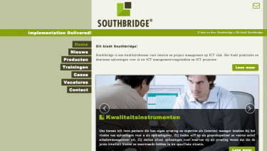 Southbridge | Implementation Delivered!