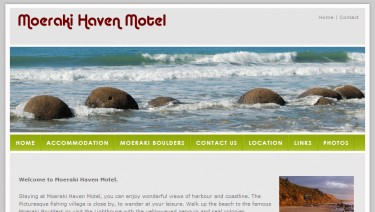 Moeraki Haven Motel