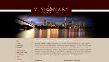 Visionary Property Group