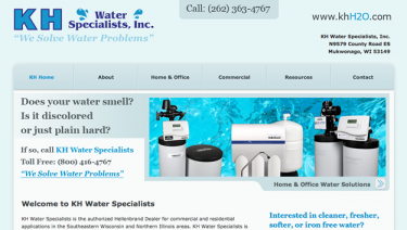 KH Water Specialists