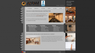 A-1 PAM Plastering & Home Remodeling