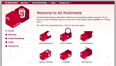 A5 Multimedia Ltd, North Wales