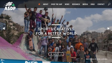 Sports Creatives for a Better World