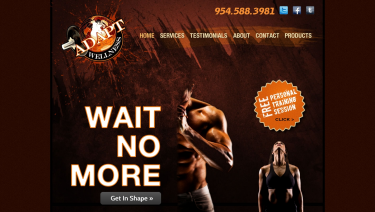 Adapt Wellness Personal Training