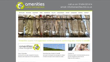 Amenities Ltd