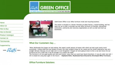 ASAN Green Office