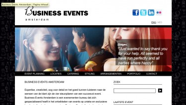 Business Events Amsterdam