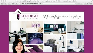 Bendigo Property Styling