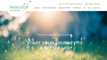 Betterlife Surgery
