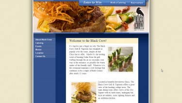The Black Crow Grill & Taproom