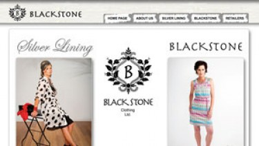 Blackstone Clothing