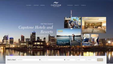 Capstone Hotels and Resorts