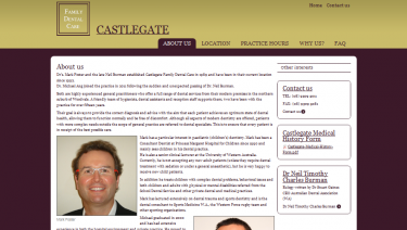 Castlegate Family Dental Care