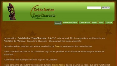 CrédoAction-TogoCharente
