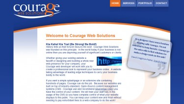 Courage Web Solutions