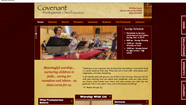 Covenant Presbytarian Church