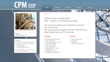 CPM, Consulting Project Management LLC