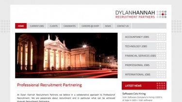 Dylan Hannah Recruitment Partners