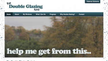 The Double Glazing Fund