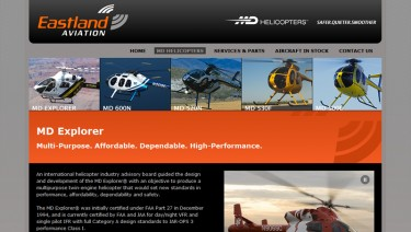 Eastland Aviation