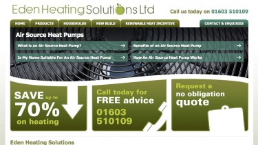 Eden Heating Solutions