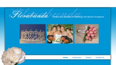 Florabunda - Northland Wedding Flowers & Jewellery