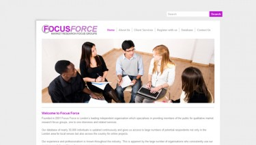 Focus Force