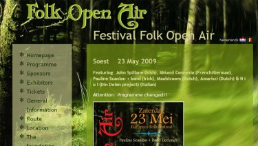Folk Open Air