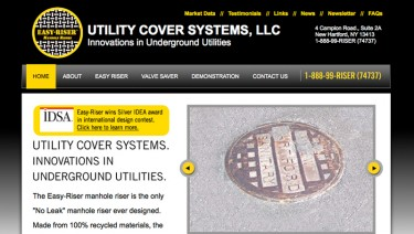 Utility Cover Systems