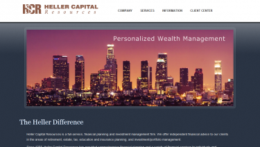 Heller Capital Resources