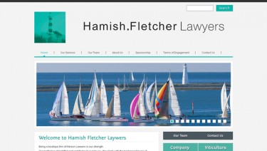 Hamish Fletcher Lawyers
