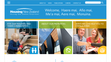 Housing New Zealand Corporation