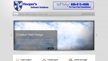 Hooper's Software Solutions