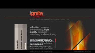 Ignite Business Growth
