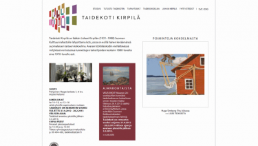 Kirpilä Art Collection