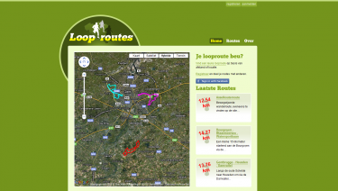 Looproutes
