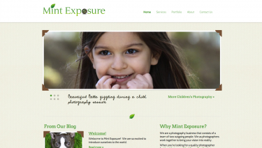 Mint Exposure Photography